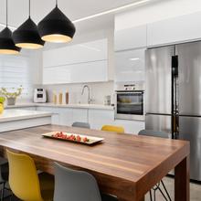 בנין ודיור – מהפך במטבח