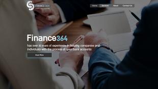 Finance364 - שירותים פיננסיים