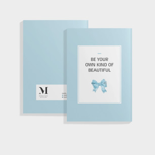 YOUR OWN KIND Notebook