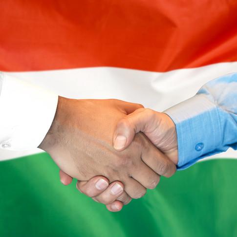 בניית קשרים עסקיים ישראל-הונגריה
