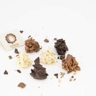 שוקולד טבעוני