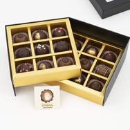 מארזי שוקולד