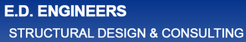 E.D. ENGINEERS   Office of Engineers