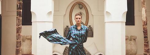 ESCADA שמלות ערב כיכר המדינה אסקדה
