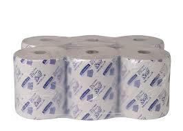 נייר מגבת 6 חוגלה