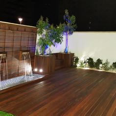פרויקט תכנון-עיצוב-הקמת גינת גן בפתח תקווה