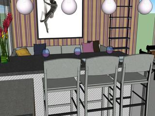 מבט מתוך המטבח לכיוון הסלון.jpg
