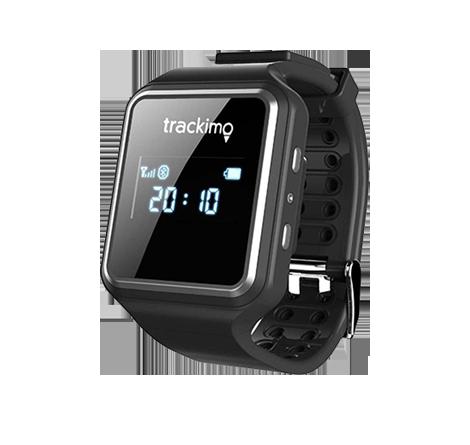 Trackimo Watch