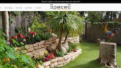 SpaceE - עיצוב פנים