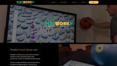 PLAYWORK - סטארט אפ