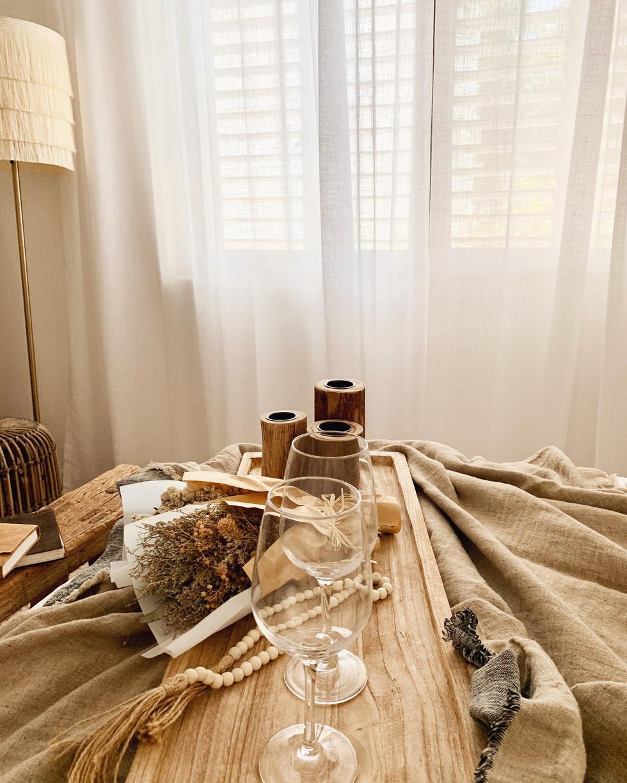 חדר שינה אנה ארונוב