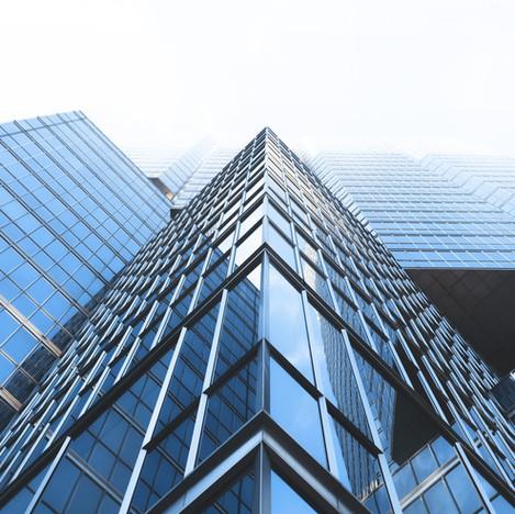 ניהול בנייני משרדים