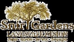 לוגו שניר תכנון,עיצוב,הקמת גינות ועבודות עץ