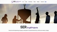 ש.א.ר - הנדסה ופרויקטים