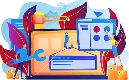 עיצוב אתר וויקס