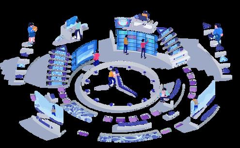 בניית אתרים לחברי לשכות וארגונים
