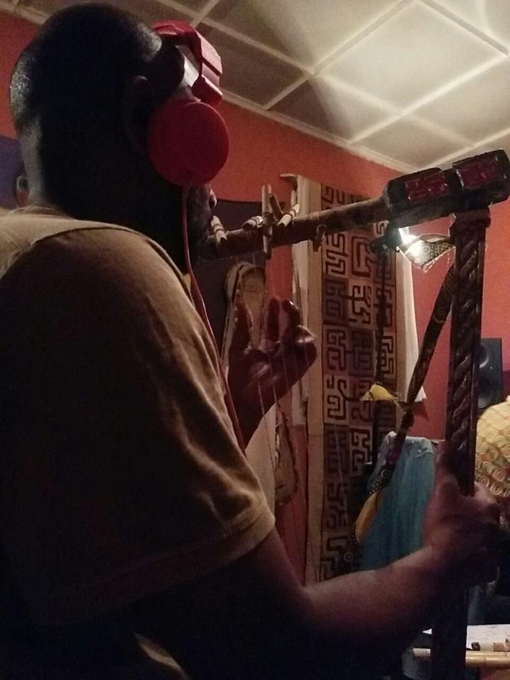 recording 8