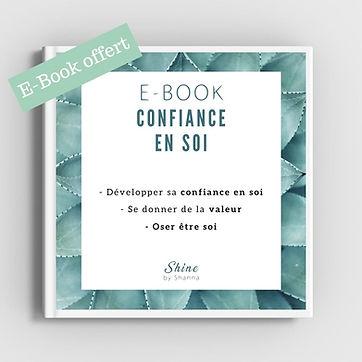 E-book Confiance en soi