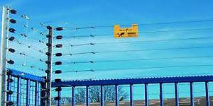 Barbelés & clôture électriques