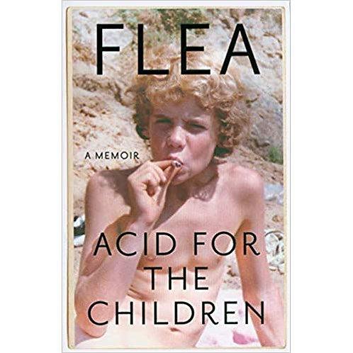 Acid for the Children; Flea