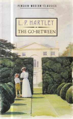 The Go-Between; L. P. Hartley