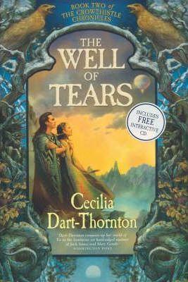 The Well of Tears; Cecilia Dart-Thornton