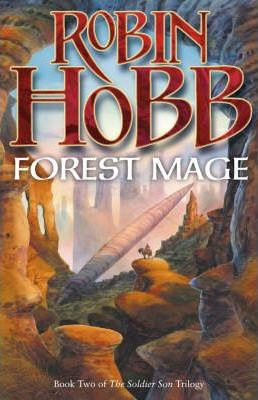 Forest Mage; Robin Hobb