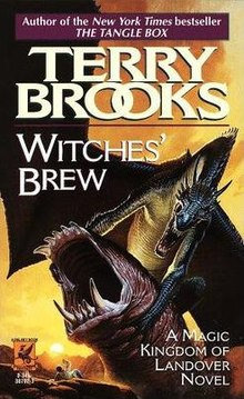 Witches' Brew; Terry Brooks