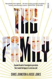 The Family; Chris Johnston & Rosie Jones