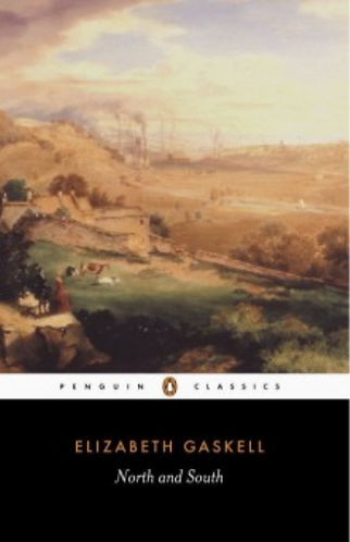 North and South; Elizabeth Gaskell