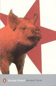 Animal Farm; George Orwell
