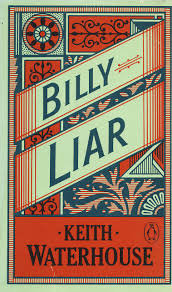 Billy Liar; Keith Waterhouse