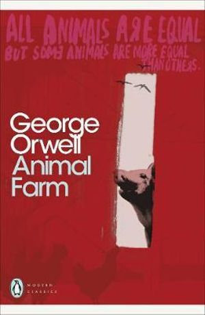 Animal Farm; George Orwell