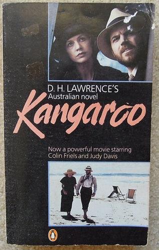 Kangaroo; D H Lawrence
