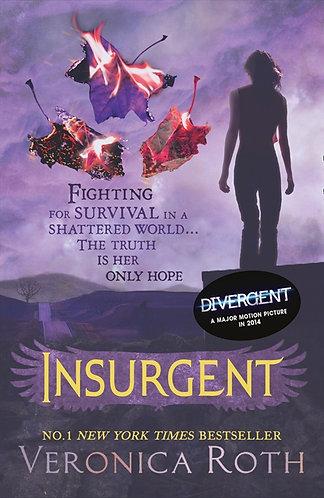 Insurgent; Veronica Roth