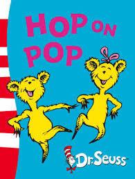 Hop on Pop; Dr Suess