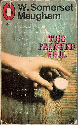 The Painted Veil; W Somerset Maugham