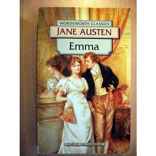 Emma; Jane Austen