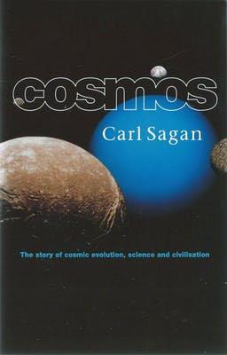 Cosmos; Carl Sagan