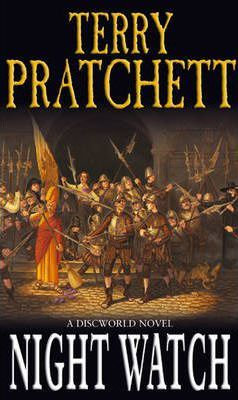 Night Watch; Terry Pratchett