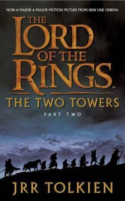 The Lord of the Rings Part Two: The Two Towers; JRR Tolkein