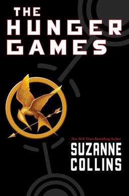 Hunger Games; Suzanne Collins
