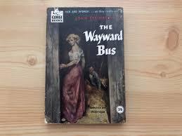 The Wayward Bus; John Steinbeck