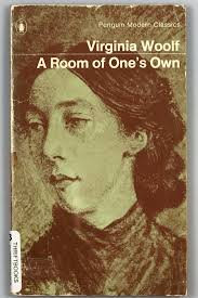 A Room of One's Own; Virginia Woolf
