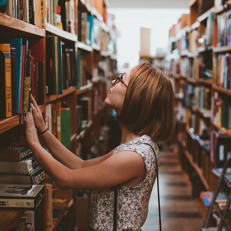 The Biggest Tiny Book Sale