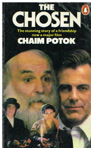 The Chosen; Chaim Potok