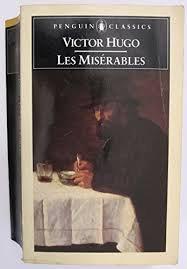 Les Misérables; Victor Hugo