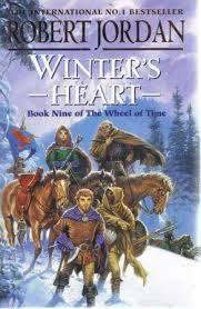 Winter's Heart (Wheel of Time book 9); Robert Jordan