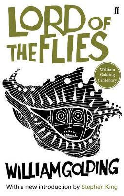 Lord of the Flies; William Golding
