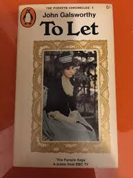 To Let; John Galsworthy